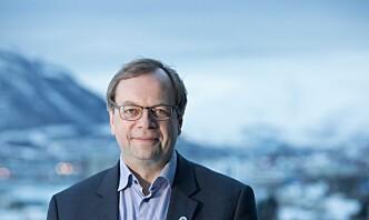 Kenneth Ruud blir ny administrerende direktør ved Forsvarets forskningsinstitutt