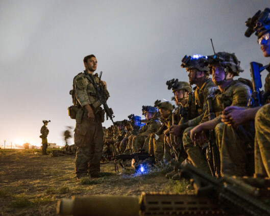Måling: Sju av ti amerikanere mener landet ikke nådde målene i Afghanistan