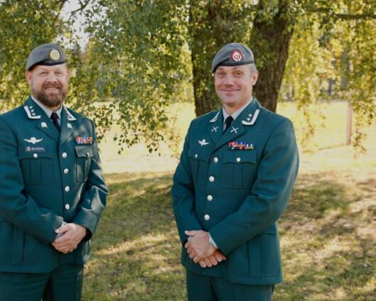 Ny sjef i Telemark og Buskerud HV-distrikt