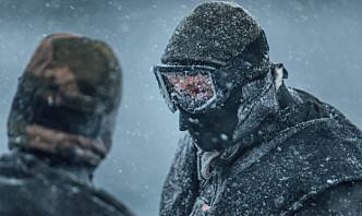 Briter og nederlendere i Indre Troms bytter leir