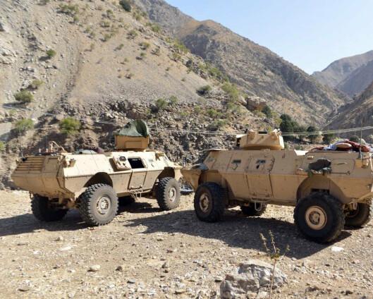 Taliban sier Panjshirdalen er «fullstendig erobret» – motstandsbevegelsen lover videre kamp