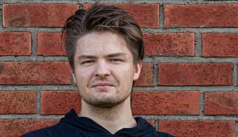 Svein Ola Størseth er styremedlem i Trondheim MDG og stortingskandidat for MDG i Sør-Trøndelag.
