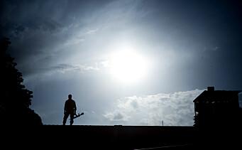 De moralske forpliktelsene som påligger militære ledere