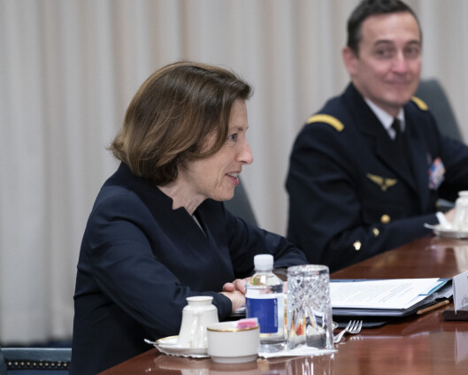 Frankrike vil styrke cyberforsvaret med nesten 2000 flere ansatte