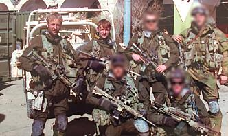 Norske soldater har kjempet, ofret, tatt liv og mistet gode venner