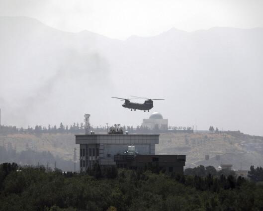 Guterres: Flere millioner afghanere er i fare for å sulte ihjel
