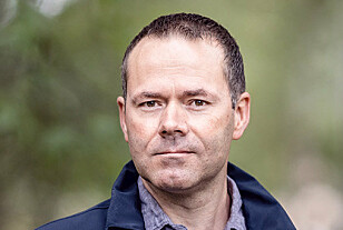 Roy Thomas Fjordvang
