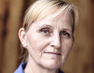 Ann Helen Dybwad