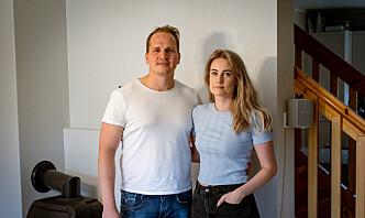 Markedspris på forsvarsboliger kan avgjøre Kevins og Kristines fremtid på Bardufoss