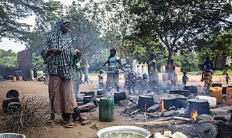 Sult og vold truer i Burkina Faso – nødhjelpen uteblir