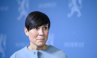 Norge omprioriterer støtte til Afghanistan