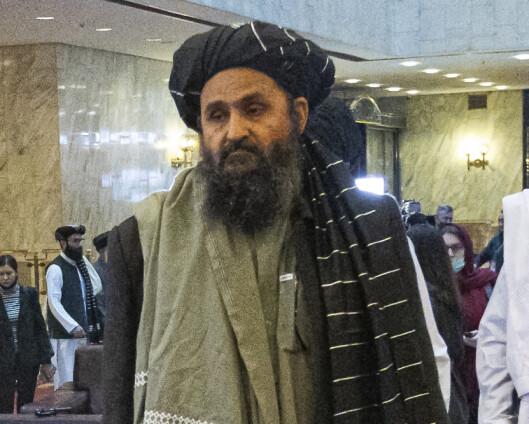 BBC: Krangel i Taliban-ledelsen