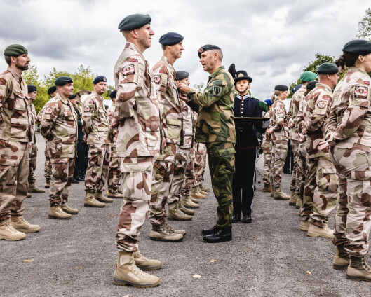 Afghanistan-undersøkelsen: Er vi forberedt på at tallene for veteraner som sliter kan bli enda høyere?