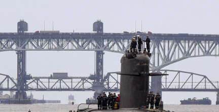 Tidligere toppdiplomat: Ubåtsaken kan skade Nato