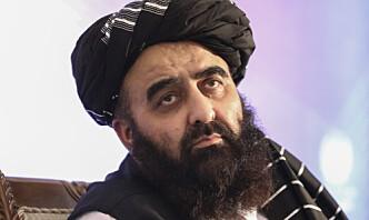 Denne mannen har bedt om å få tale til FNs hovedforsamling