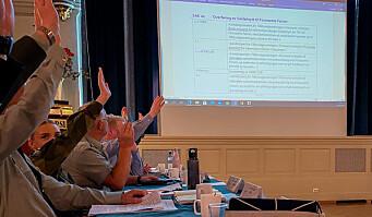 Soldatnytt fortsetter publisering med Forsvaret forum – enn så lenge