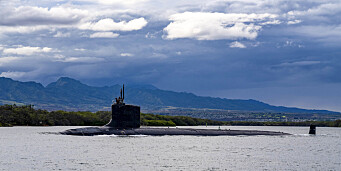 Fransk ubåtverft sender faktura til Australia