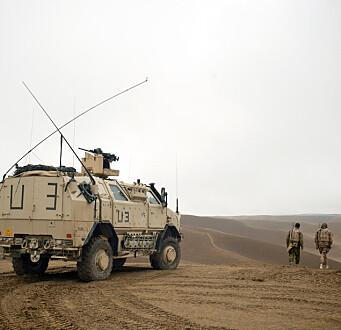 «Historien om: Afghanistan» dekker Norges 20 år lange bidrag