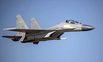 Taiwan slutter seg til handelsavtale – Kina sendte jagerfly over øya