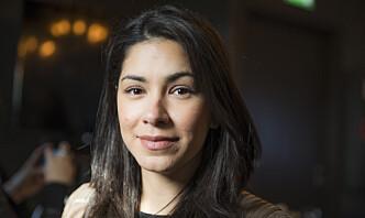 Ayesha Wolasmal får Ingrid Aunes minnepris