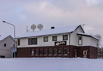 Bardufoss blir by