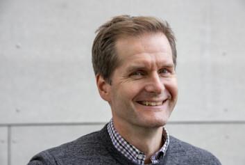 KRONIKKFORFATTER: Espen Berg-Knutsen ved Forsvarets forskningsinsitutt skriver om Heimevernet.