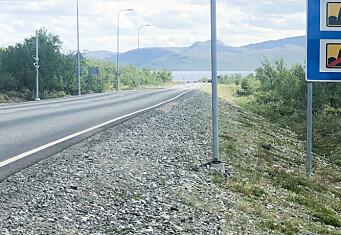 Tester jammeangrep mot ny teknologi i Troms og Finnmark