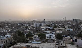 Minst 100 drept i kamper i Jemen