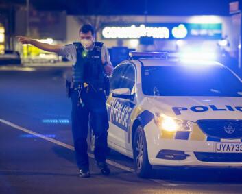 New Zealand innfører ny antiterrorlov