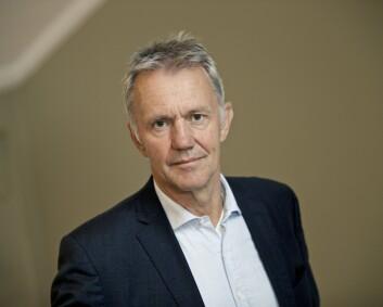 Arne Røksund blir ny president for EØS-tilsynet ESA