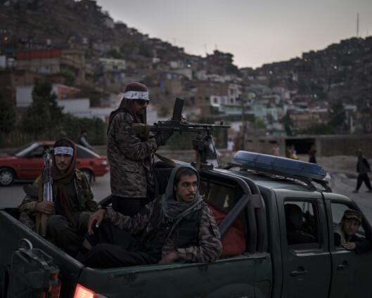– Taliban innkaller tolker til rettsmøte