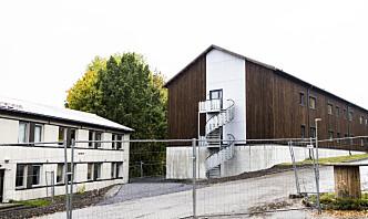 Kasernen på Kolsås: – Løsningen for Forsvarsbygg er åpenbar