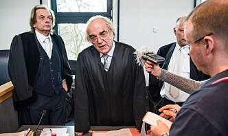 100 år gammel nazist tiltalt for medvirkning til at 3518 fanger ble drept