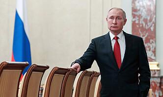 Russisk nyhetsbyrå: Vurderer etablering av ny marineflåte i nord