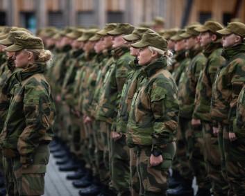 Sivilombudet overtar klagesaker fra Forsvaret