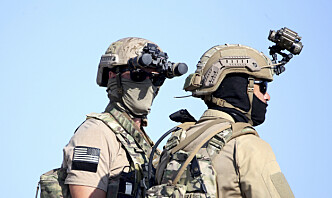 Pentagon vil at forsvaret skal forberede seg på ekstreme klimaforhold