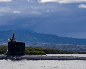 Ny avtale gir Australia tilgang på reaktordrevne ubåter. Det kan danne en farlig presedens