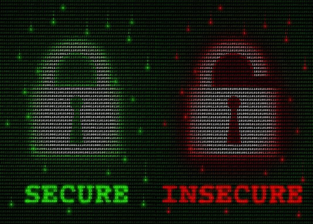 SIKKERHET: Regjeringen vil sette av penger til kryptologi.
