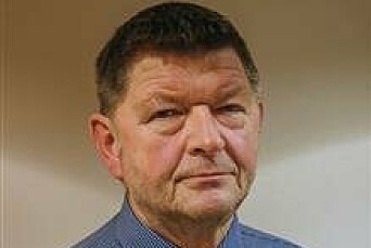 Ordfører i Andøy kommune Knut A. Nordmo (Sp) er skuffet over at Andøy flystasjon blir nedlagt.