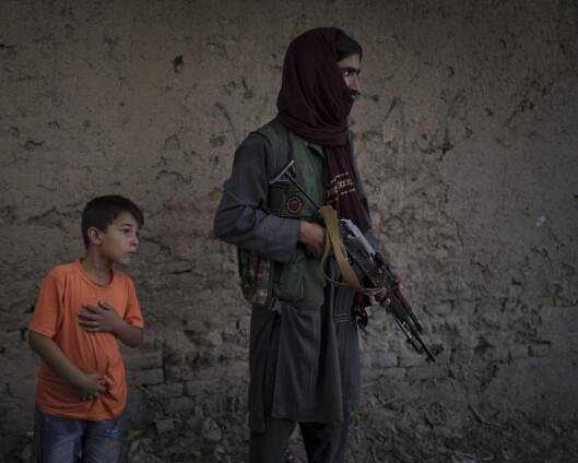 Ekspert om IS i Afghanistan: - En form for opprør Taliban ikke er utstyrt for å håndtere