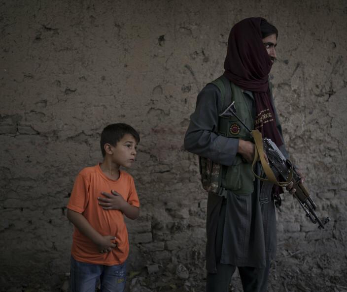 Ekspert om IS i Afghanistan:- En form for opprør Taliban ikke er utstyrt for å håndtere