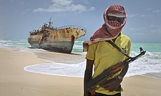 Iransk marinefartøy forhindret kapring av oljetankere