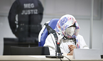 Nazi-tiltalt 96-åring for retten i Tyskland