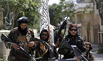 Varsler ny krig i Afghanistan