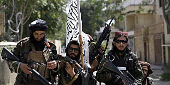 Talibans seier i Afghanistan gir likesinnede i Pakistan vind i seilene