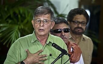 Tidligere geriljaleder arrestert i Mexico