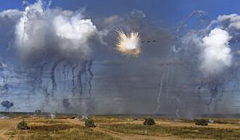 Russland og Hviterussland planlegger ny storøvelse i 2023