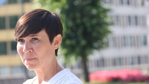 Høyre refser regjeringens atomgrep: – Utrolig