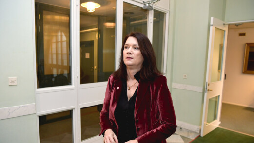 Svensk UD: Tidligere tolker evakuert fra Afghanistan