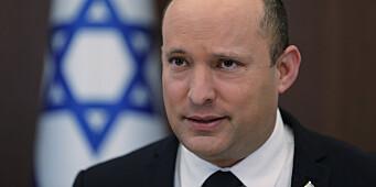Israel: Kampen mot klimaendringer gjelder nasjonal sikkerhet
